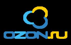 Подарочный сертификат в Ozon.ru